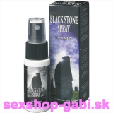Black Stone Spray for Men
