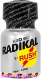 NEW!!! Poppers RADIKAL RUSH