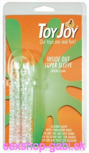Inside Out Super Toy Joy