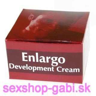 Enlargo Development Cream