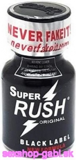 Super Rush Black Level 10ml