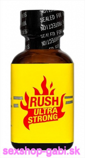 AKCIA! - BIG SQUARE RUSH ULTRA STRONG  30 ml