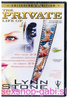 THE PRIVASTE LIFE OF LYNN STONE