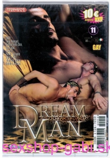 GAY DREAM MAN